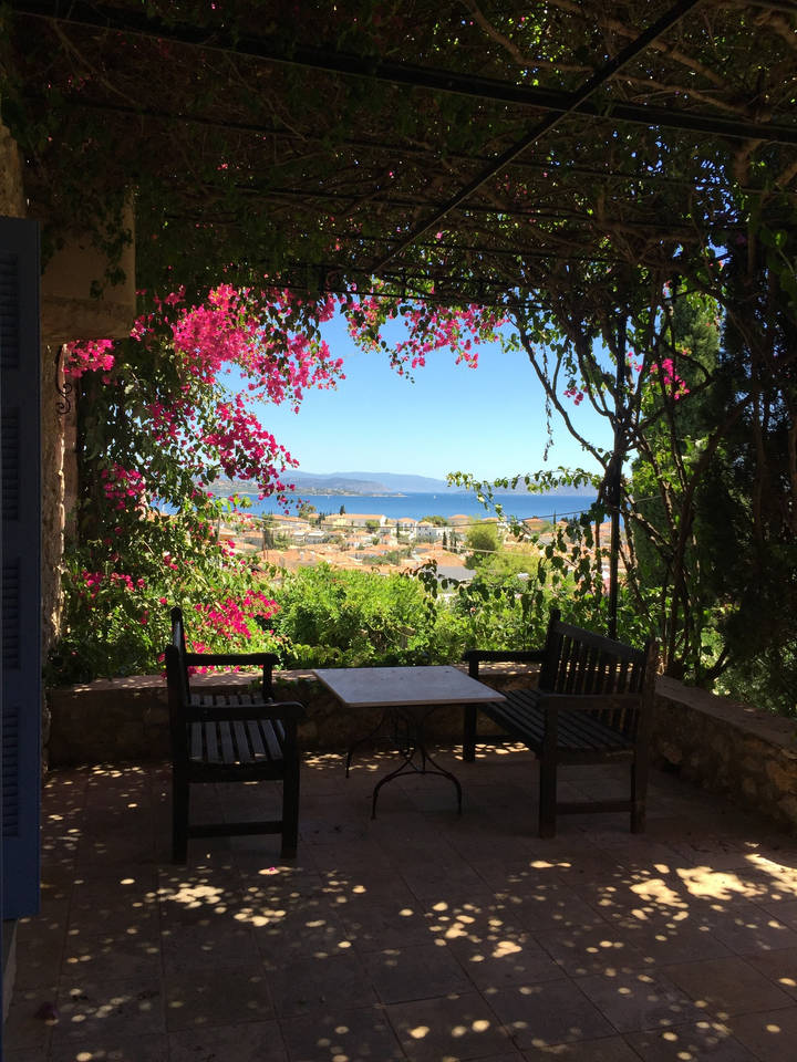 Apartment Amazing Luxurious Villa with fantastic Sea Views photo 25601661
