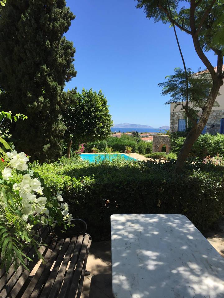 Apartment Amazing Luxurious Villa with fantastic Sea Views photo 25613039