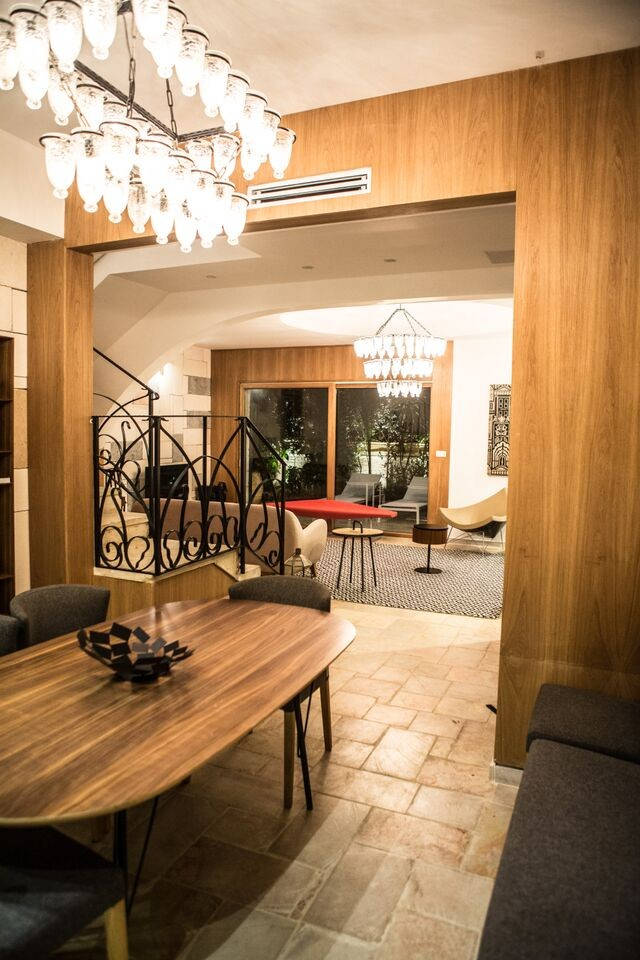 Apartment Amazing Duplex with private Garden and Jacuzzi photo 16819092