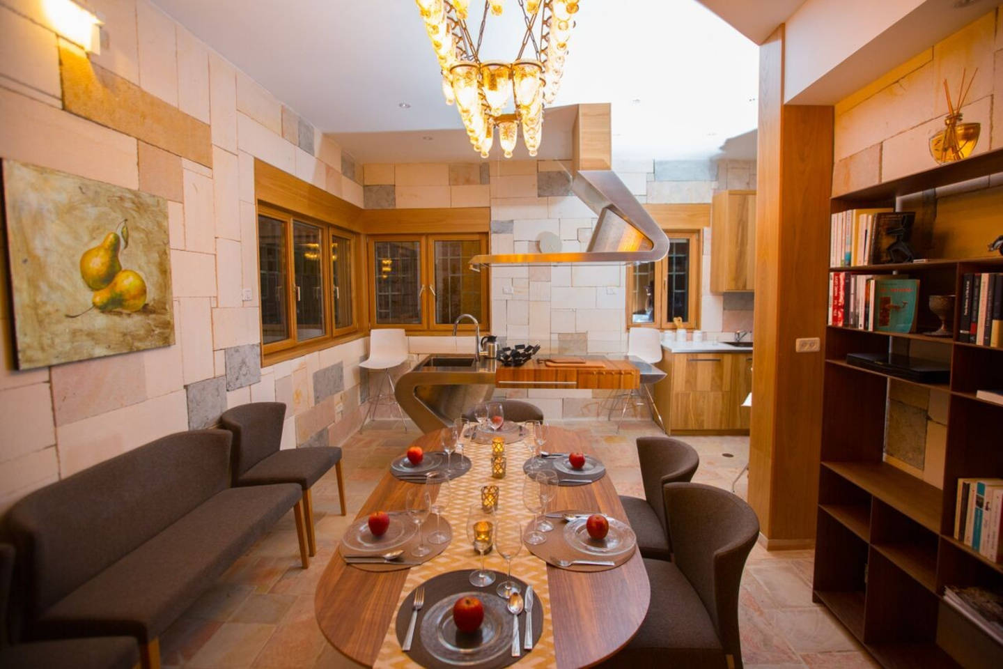 Apartment Amazing Duplex with private Garden and Jacuzzi photo 16588361
