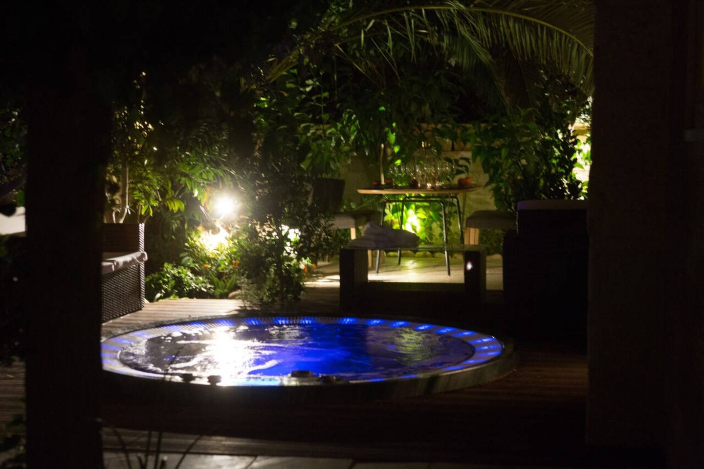 Apartment Amazing Duplex with private Garden and Jacuzzi photo 28722647