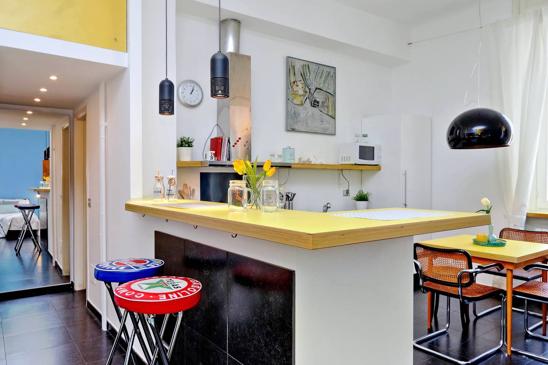 Apartment Hintown City Life House photo 18561664