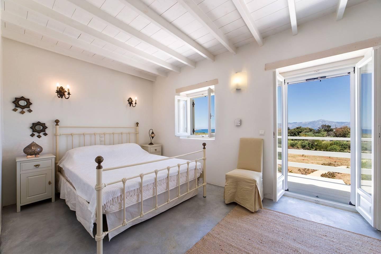 Villa Filizi - Filizi Naoussa Paros photo 18563590