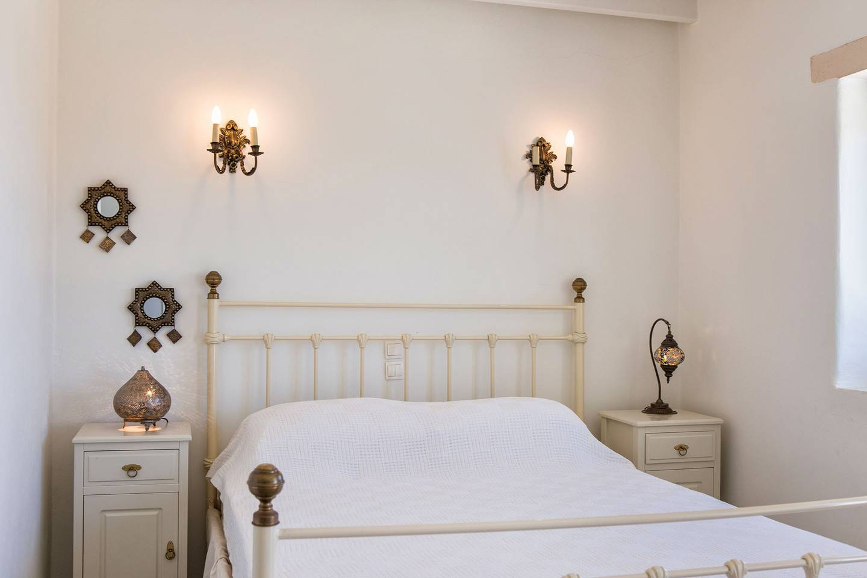 Apartment Villa Filizi - Filizi Naoussa Paros photo 18788346