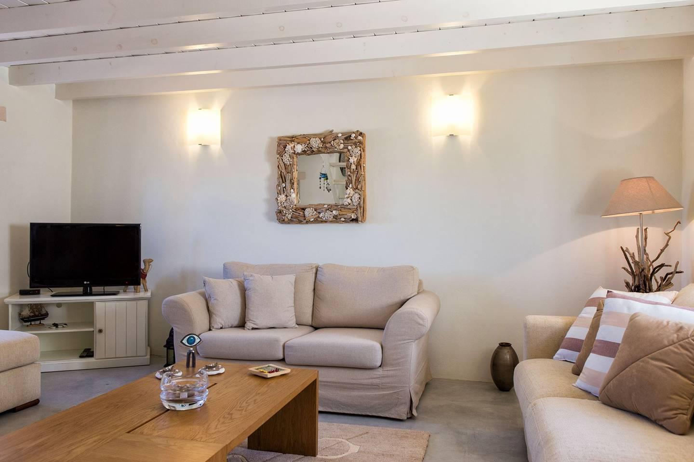 Apartment Villa Filizi - Filizi Naoussa Paros photo 18809854
