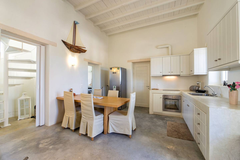 Apartment Villa Filizi - Filizi Naoussa Paros photo 18713123
