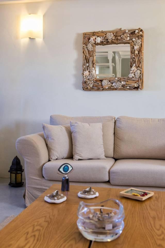 Apartment Villa Filizi - Filizi Naoussa Paros photo 18958842