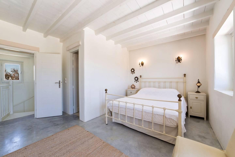 Apartment Villa Filizi - Filizi Naoussa Paros photo 18958848
