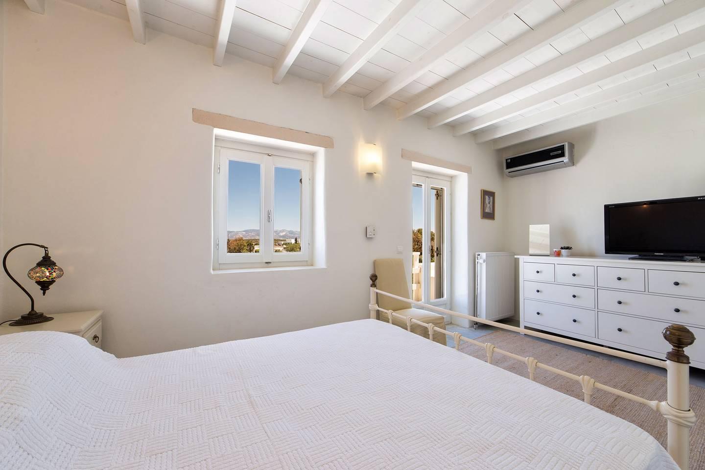 Apartment Villa Filizi - Filizi Naoussa Paros photo 18713131
