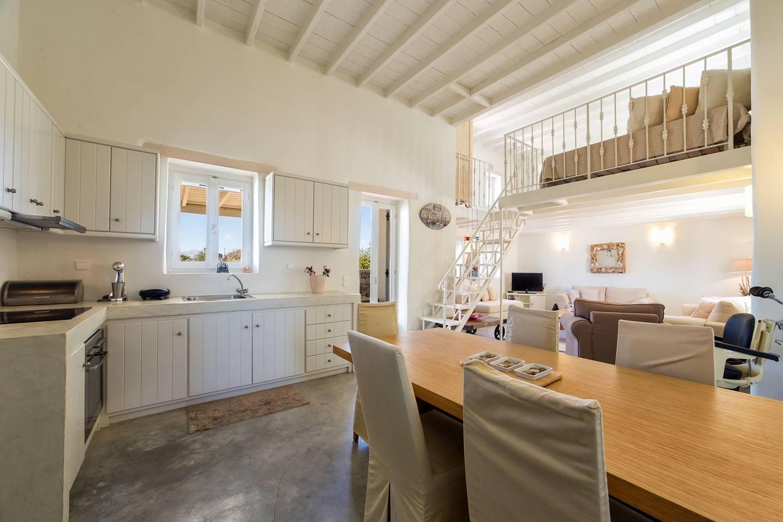 Apartment Villa Filizi - Filizi Naoussa Paros photo 18896106