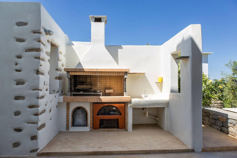 Apartment Villa Filizi - Filizi Naoussa Paros photo 18804689