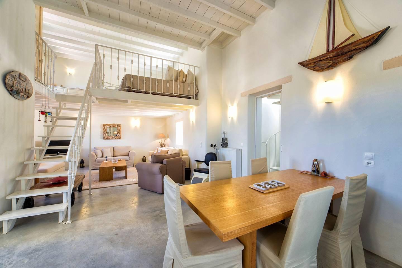 Apartment Villa Filizi - Filizi Naoussa Paros photo 18851243
