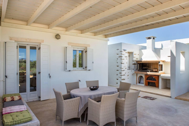 Apartment Villa Filizi - Filizi Naoussa Paros photo 16951107