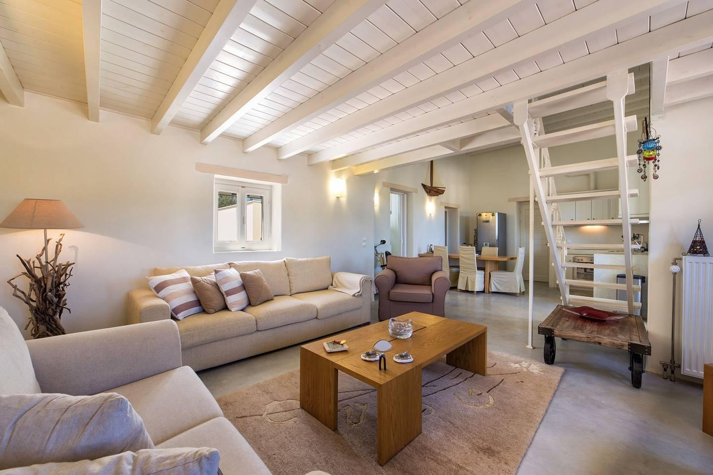 Apartment Villa Filizi - Filizi Naoussa Paros photo 18668476
