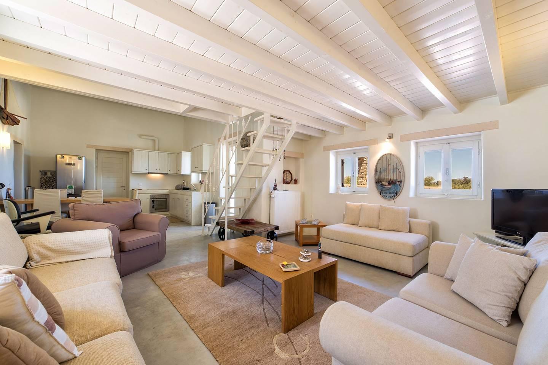 Apartment Villa Filizi - Filizi Naoussa Paros photo 18668478