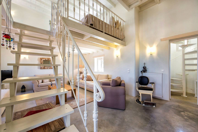 Apartment Villa Filizi - Filizi Naoussa Paros photo 18896110