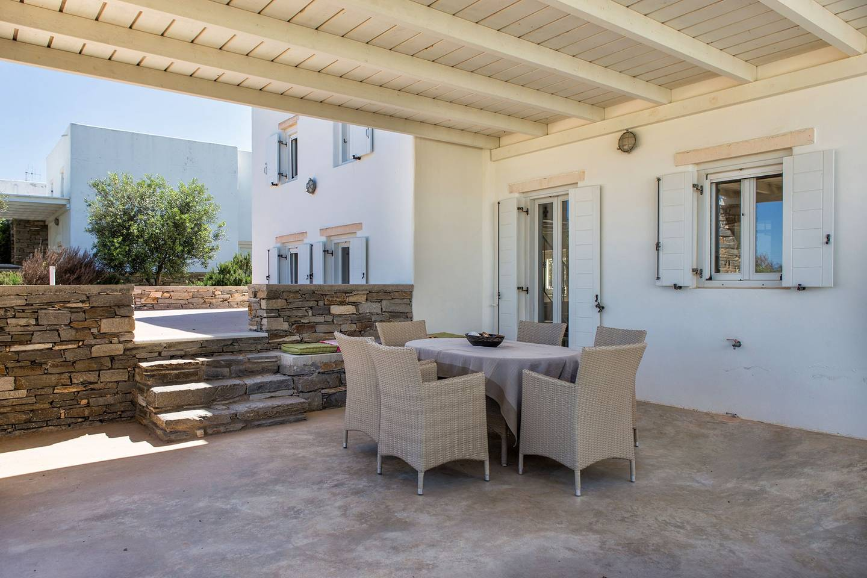 Apartment Villa Filizi - Filizi Naoussa Paros photo 18668480