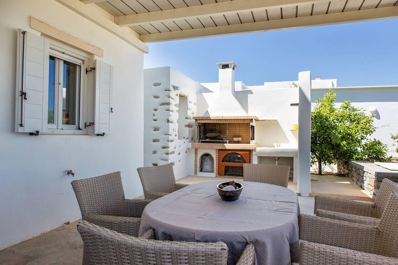 Apartment Villa Filizi - Filizi Naoussa Paros photo 18768047