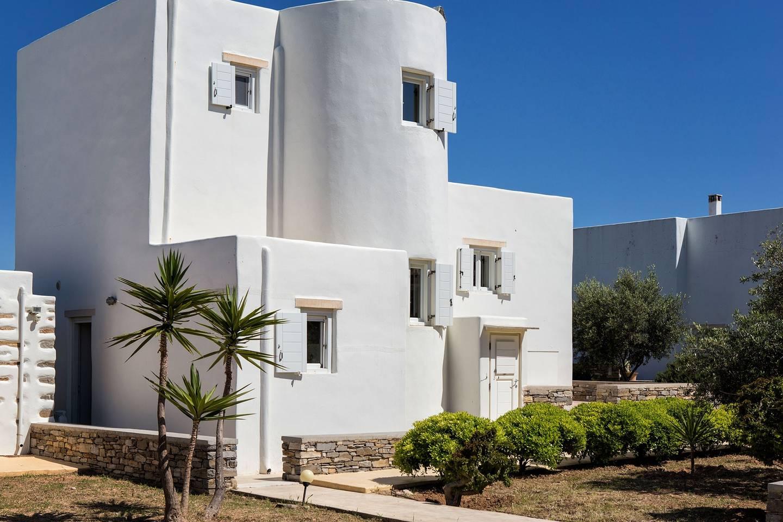Apartment Villa Filizi - Filizi Naoussa Paros photo 18337772
