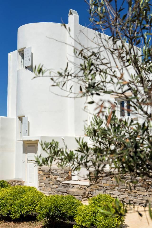 Apartment Villa Filizi - Filizi Naoussa Paros photo 18851251