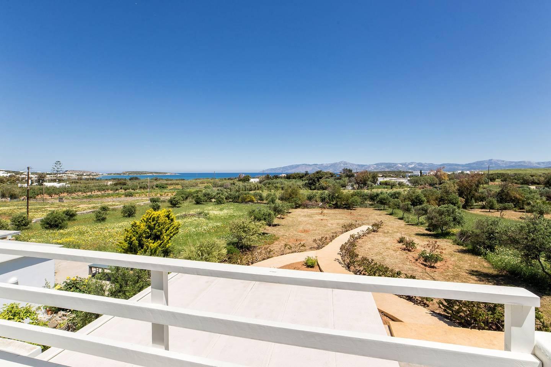 Apartment Villa Filizi - Filizi Naoussa Paros photo 18713139