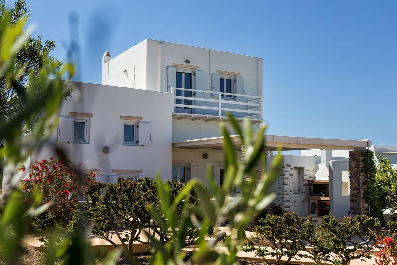 Apartment Villa Filizi - Filizi Naoussa Paros photo 18768049