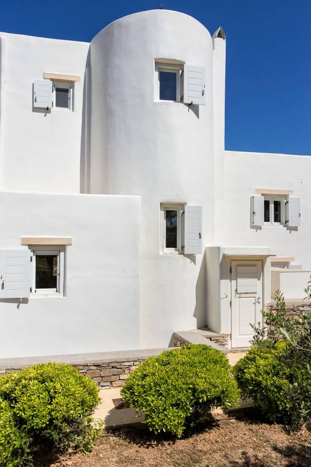 Apartment Villa Filizi - Filizi Naoussa Paros photo 18713141