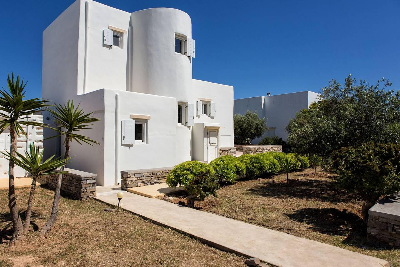 Apartment Villa Filizi - Filizi Naoussa Paros photo 18851253