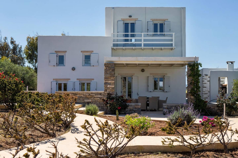 Apartment Villa Filizi - Filizi Naoussa Paros photo 18958854