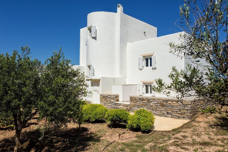 Apartment Villa Filizi - Filizi Naoussa Paros photo 18958856