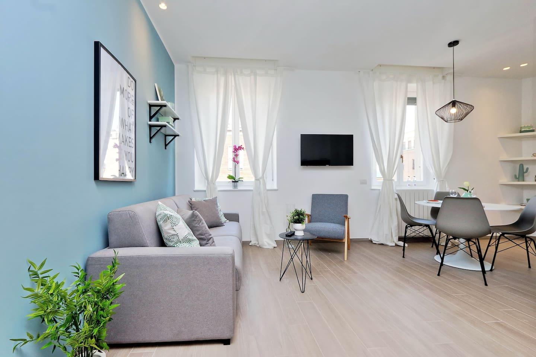 Apartment Hintown Duomo Flat 6   piano - II photo 18882686