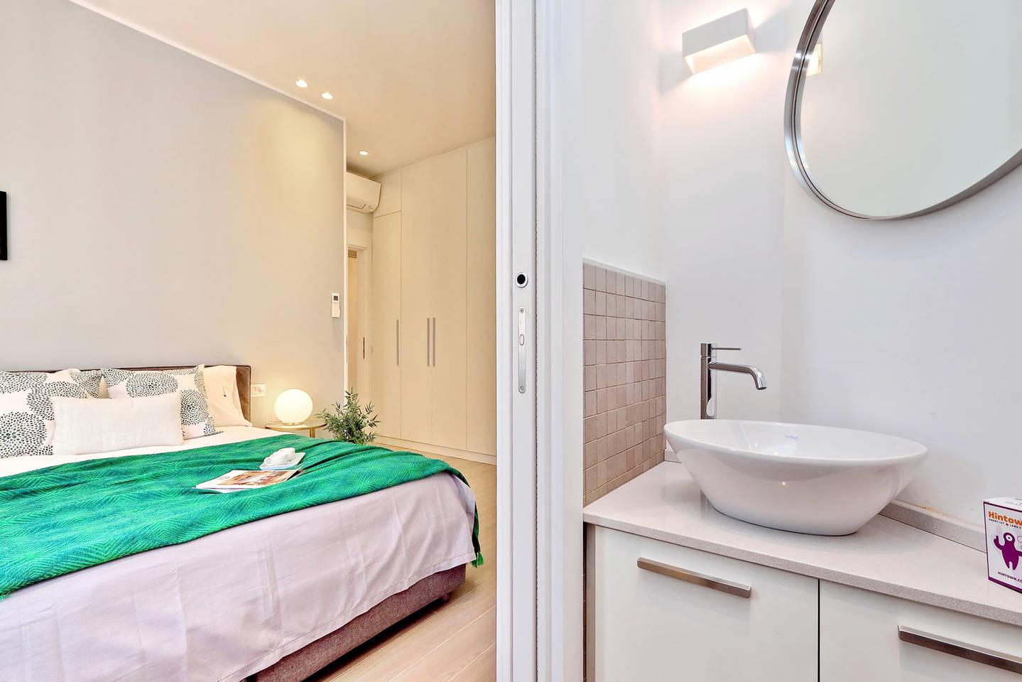 Apartment Hintown Duomo Flat 6   piano - II photo 18791716