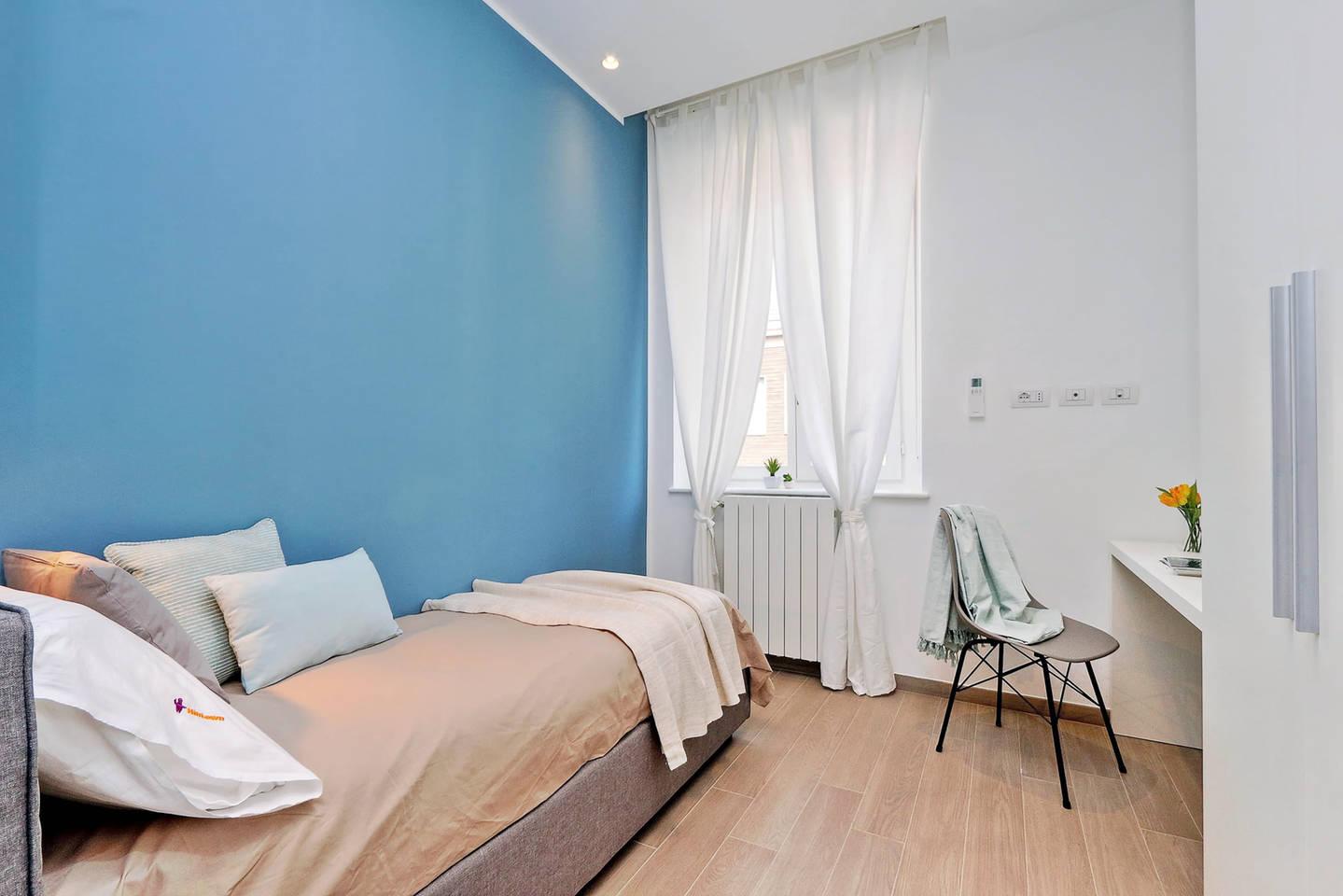 Apartment Hintown Duomo Flat 6   piano - II photo 18852776