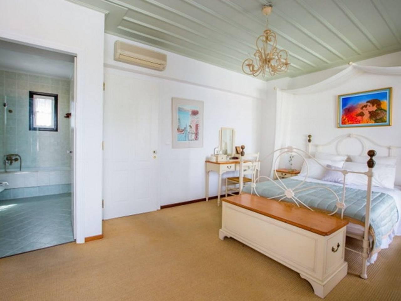Spetses charming villa right on the beach photo 25610474
