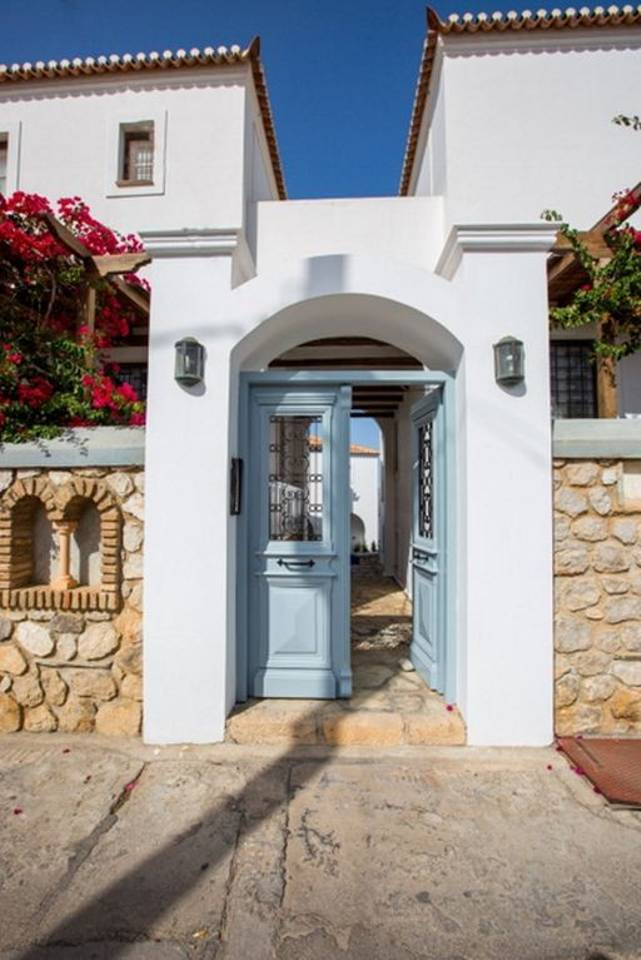 Apartment Spetses charming villa right on the beach photo 23853756