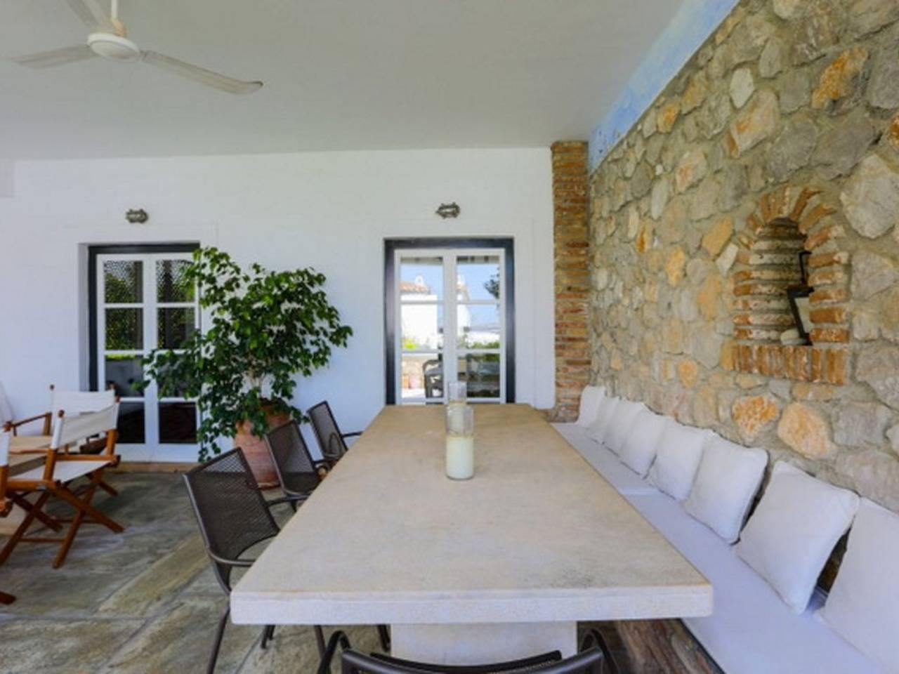 Apartment Spetses charming villa right on the beach photo 25610477