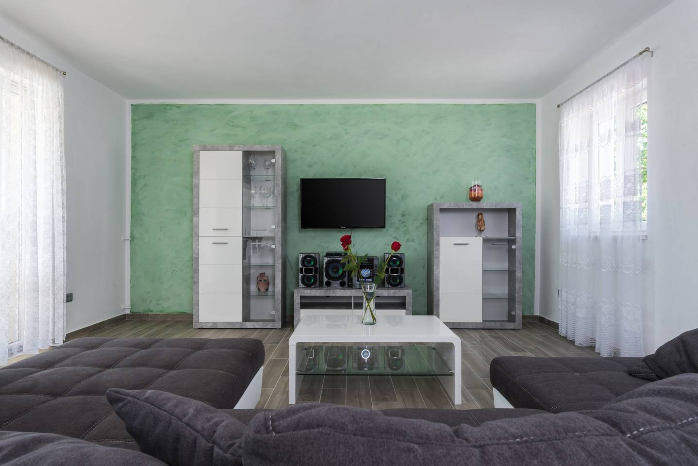 Apartment Villa Paradisso photo 16812563