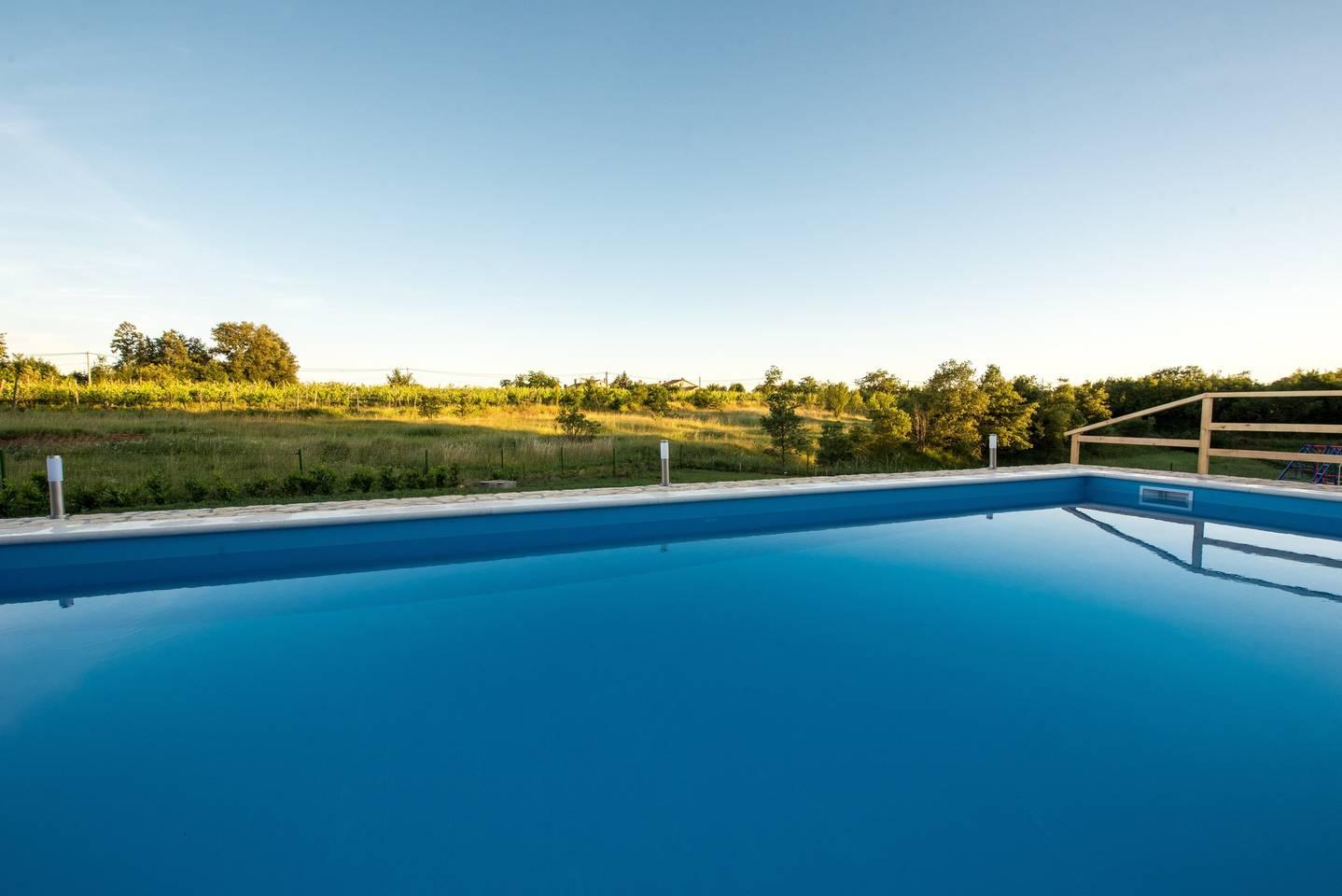Private Villa in Sumber near Rabac photo 16853744