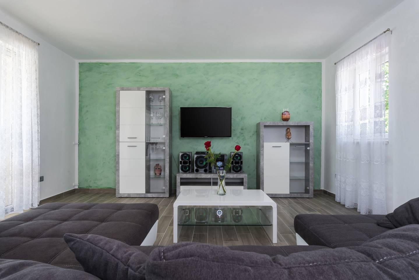 Apartment Private Villa in Sumber near Rabac photo 25618303