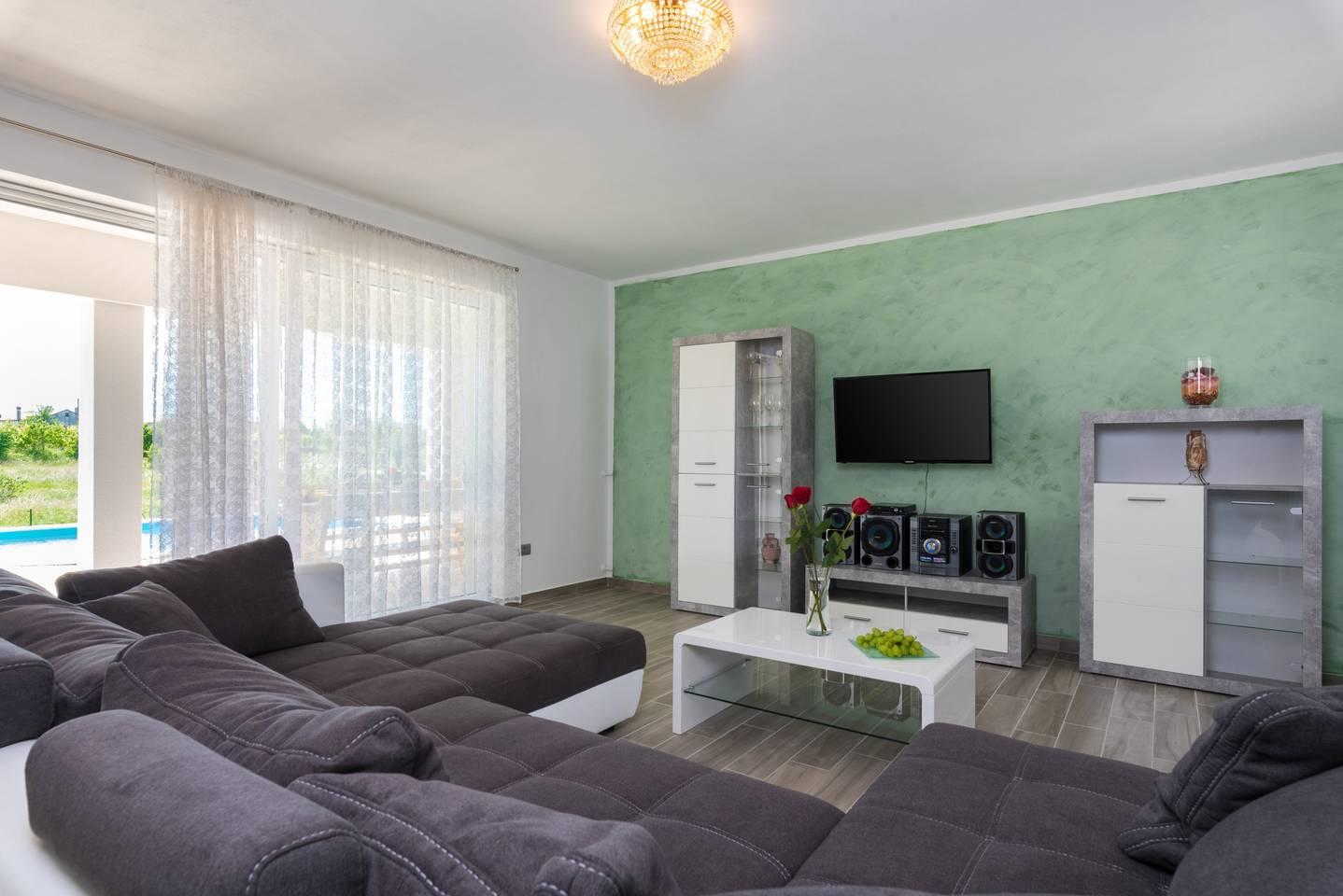 Apartment Private Villa in Sumber near Rabac photo 25618304