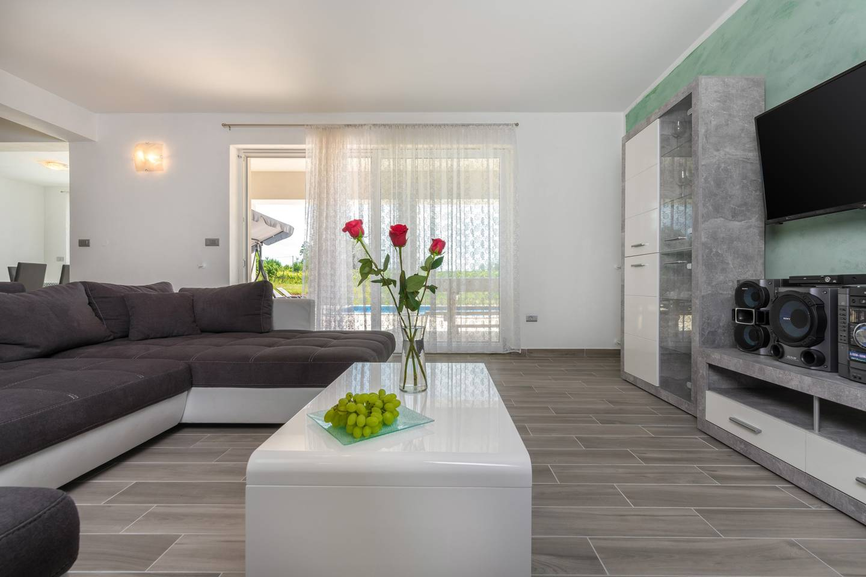 Apartment Private Villa in Sumber near Rabac photo 16812647
