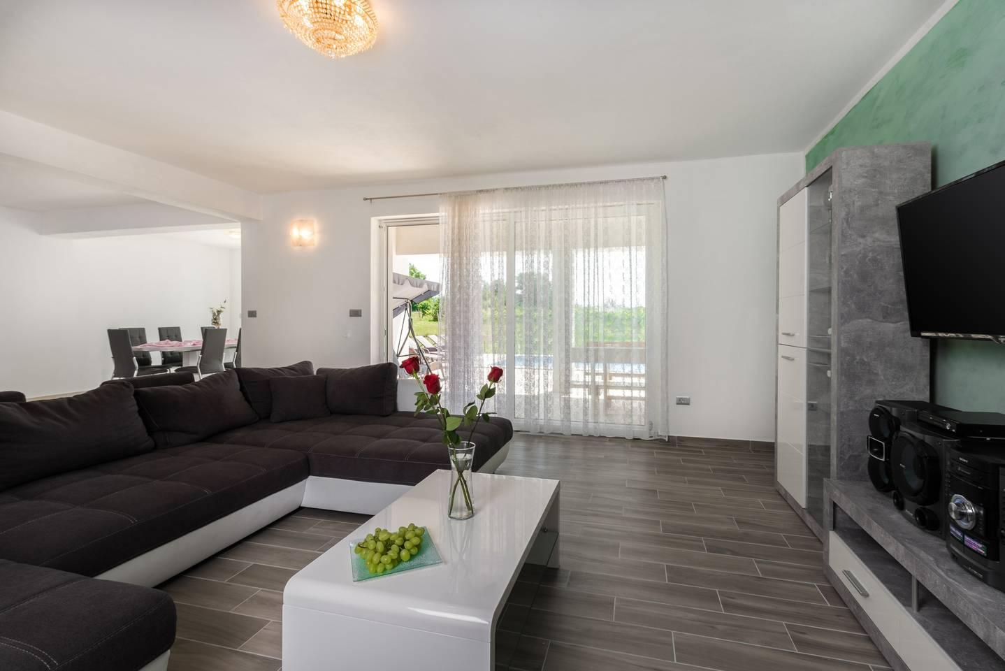 Apartment Private Villa in Sumber near Rabac photo 16921105