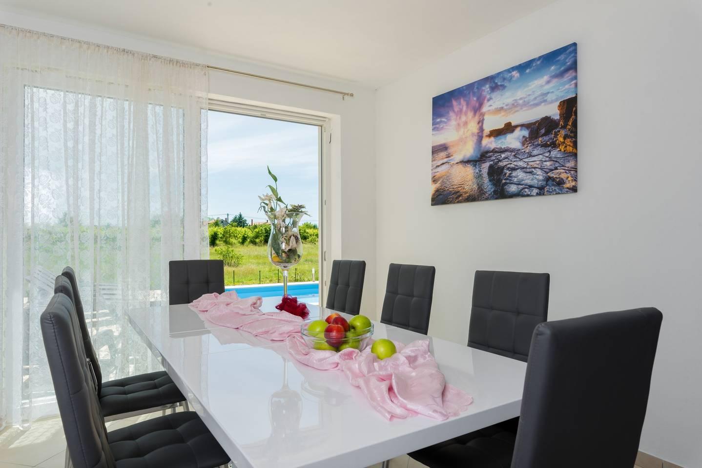Apartment Private Villa in Sumber near Rabac photo 16704504