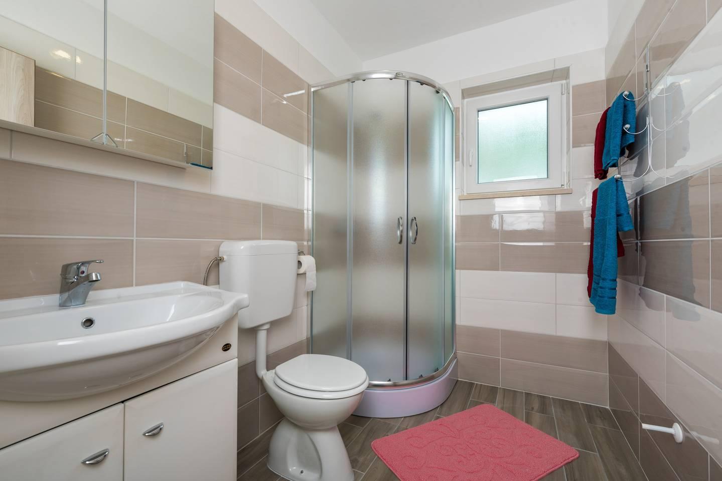 Apartment Private Villa in Sumber near Rabac photo 16812653