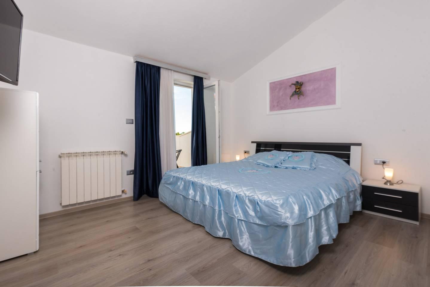 Apartment Private Villa in Sumber near Rabac photo 16921115