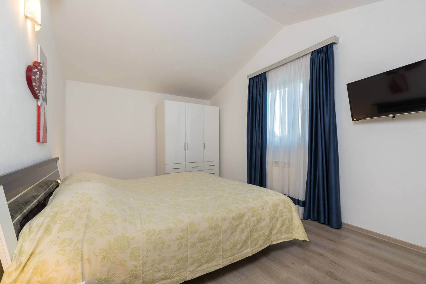 Apartment Private Villa in Sumber near Rabac photo 16921119