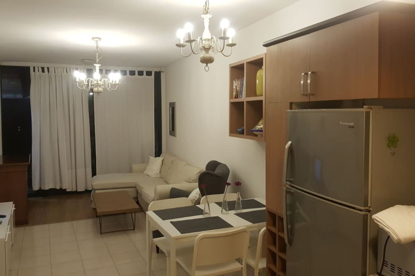 Apartment Great 2 BR Flat right next to the sea in caesarea photo 25977294