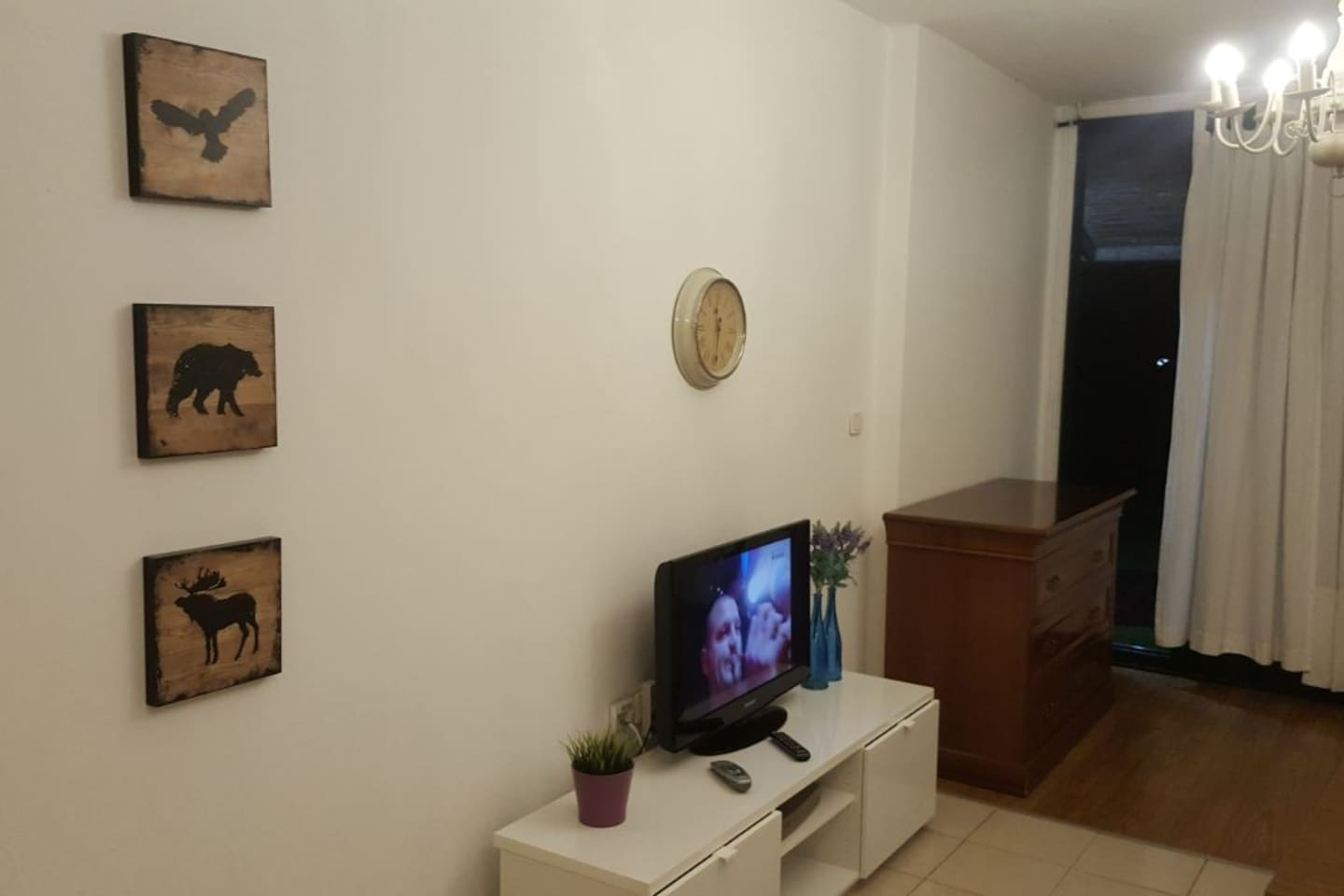 Apartment Great 2 BR Flat right next to the sea in caesarea photo 25937100
