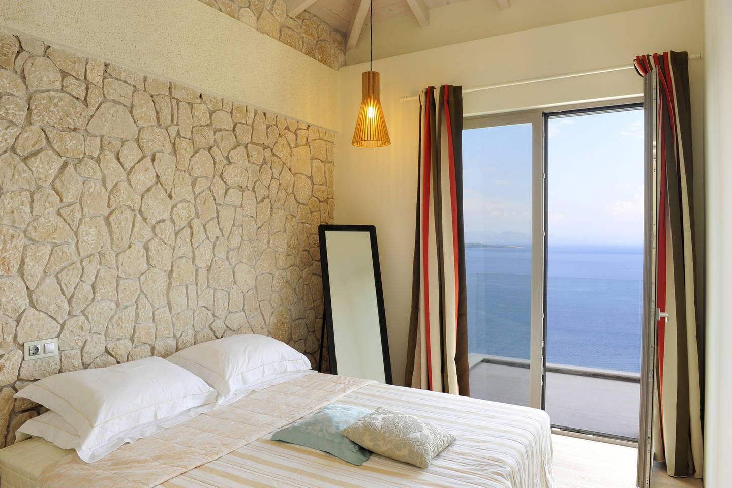 Apartment Luxurious Twin Villas with Infinity sea views photo 25580536