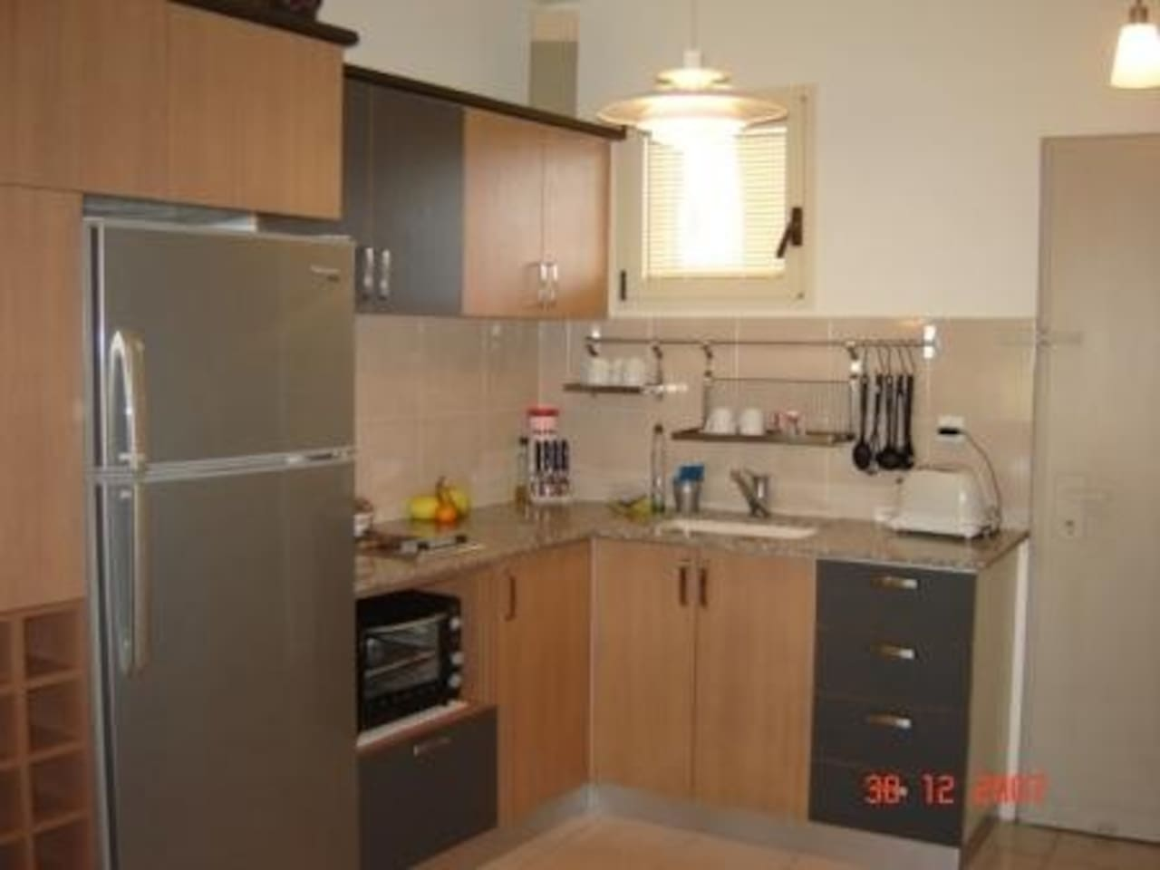 Apartment Great 2 BR Flat right next to the sea in caesarea photo 25937102